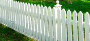 Fence Me In: Building a Picket Fence