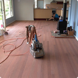 Hardwood Floor Installers and Refinishers