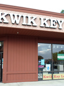 Kwik Key Lock & Safe Co. Inc, Mountain View