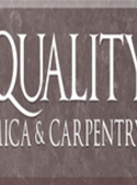 Custom Cabinets - Quality Mica & Carpentry