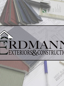 Erdmann Exterior Designs Ltd